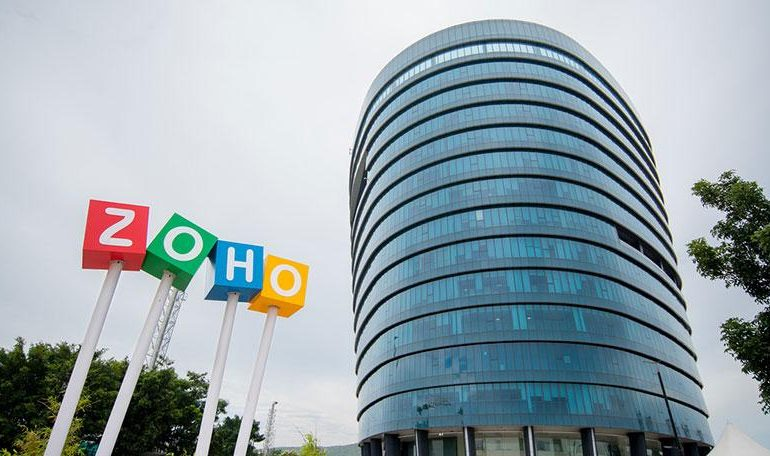 Zoho brings Zia AI assistant to its office apps