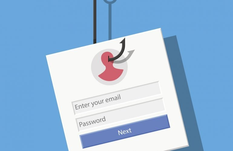 Phishing Email Attacks